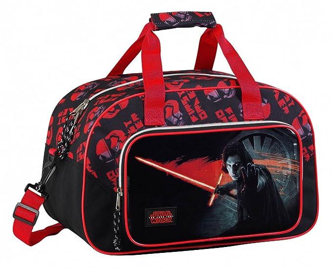 Bolsa de Deportes Star Wars VIII