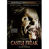 Castle Freak: Remastered