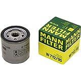 Mann+Hummel W712/95 Ölfilter