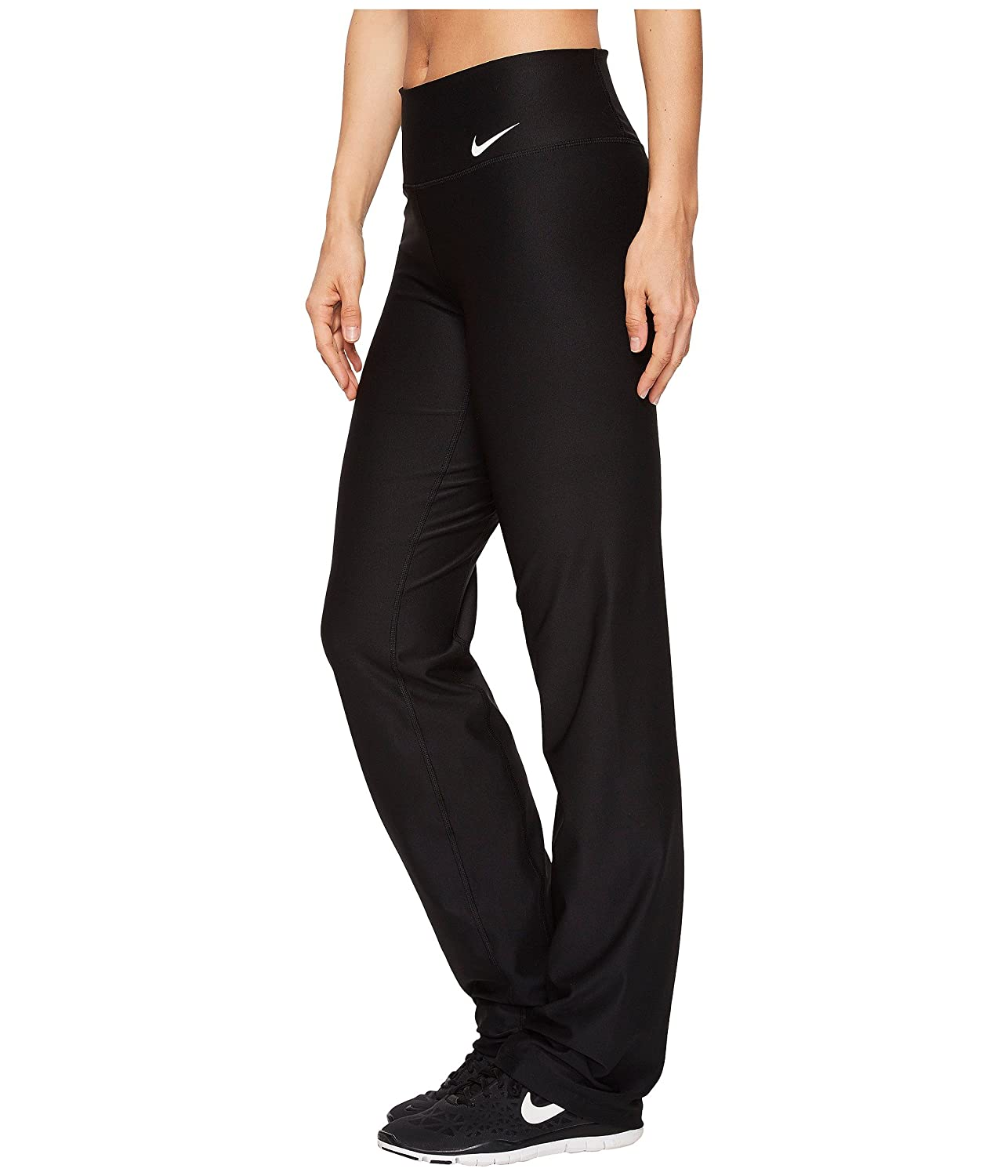 bc54264db2e Nike Women s Power Classic Gym Trousers  Amazon.co.uk  Sports   Outdoors