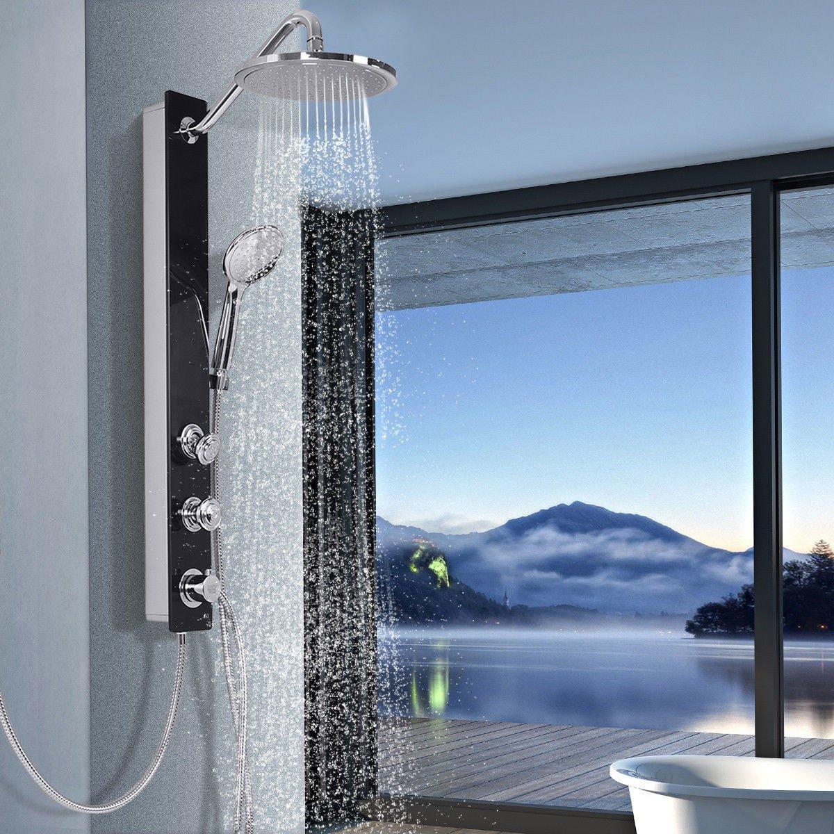 Fancy Asb Showers Elaboration - Bathroom with Bathtub Ideas ...