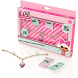 MGA Entertainment LOL Surprise - Surprise LOL Doll Charm Bracelet - Joyería para niñas