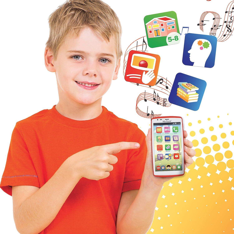 Mio Phone Evolution HD 5 Special Edition Lisciani Giochi 55678
