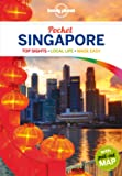Lonely Planet Pocket Singapore (Pocket Guides)