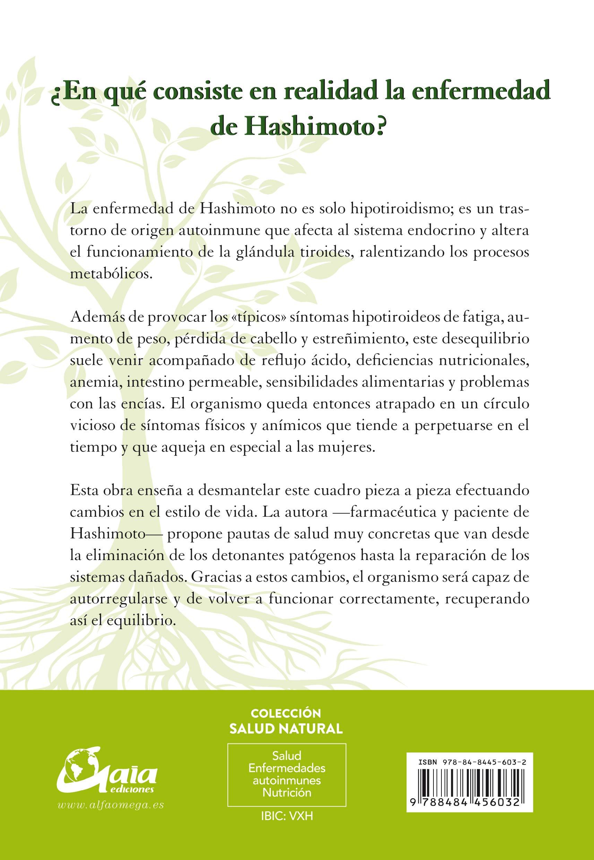Tiroiditis de hashimoto dieta pdf