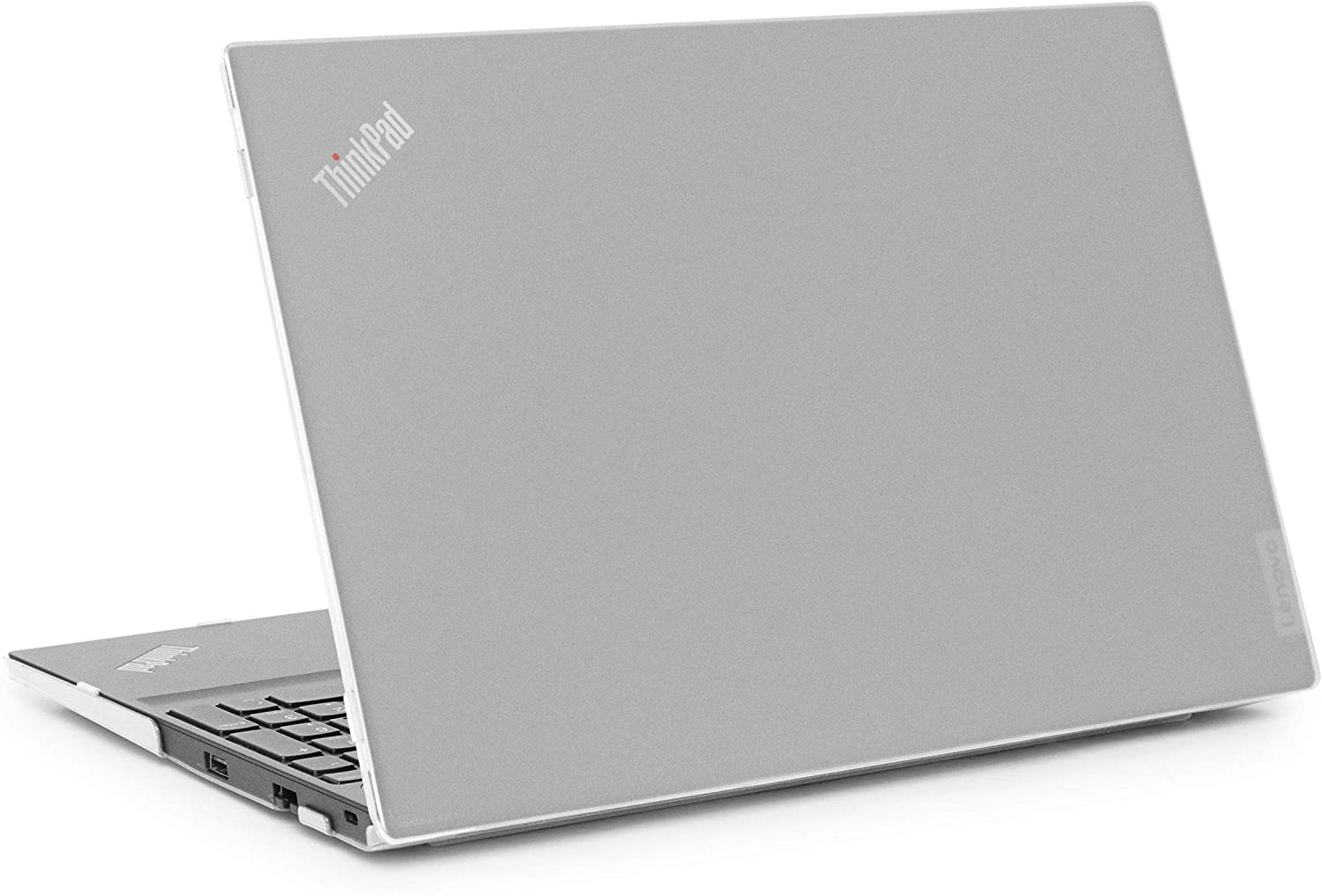 mCover Hard Shell Case for 2020 Lenovo ThinkPad E14 14-inch AMD Gen 2 Laptop Computers ( NOT Fitting Other Lenovo laptops ) - LEN-TP-E14-G2 Clear