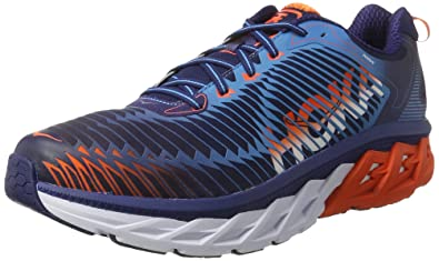 outlet store 884a0 adb97 Hoka One Men's Arahi Running Shoes