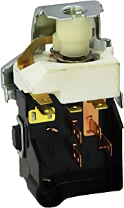 Standard Motor Products DS155T Headlight Switch