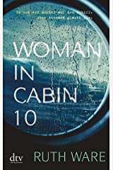 Woman in Cabin 10: Thriller Paperback