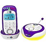 BT 350 Digital Baby Monitor Lightshow