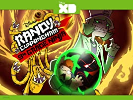 Watch Randy Cunningham: 9th Grade Ninja Volume 4 | Prime Video