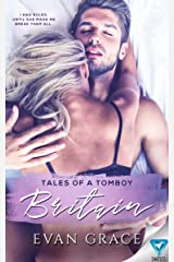 Tales of A Tomboy: Britain Kindle Edition