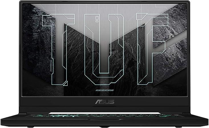 ASUS TUF Dash F15 TUF516PM-HN135 - Ordenador portátil Gaming 15.6
