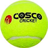 Cosco Light Cricket Tennis Balls (Set of 2)