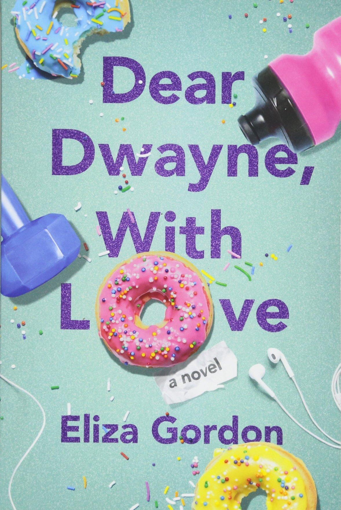 Dear Dwayne, With Love pdf