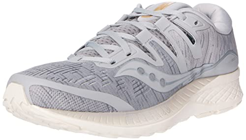 Saucony Men's Ride Iso Fitness Shoes: Amazon.co.uk: Shoes & Bags
