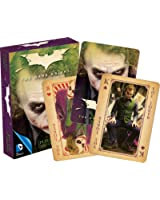 DC Comics The Joker Heath Ledger Playing Cards