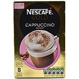 Nescafe Gold Cappuccino Skinny Pouch,  116 g