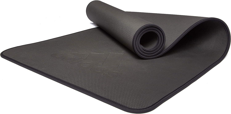 Amazon.com : adidas Studio Yoga Mat : Sports & Outdoors