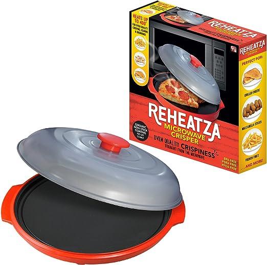 Amazon.com: Allstar Innovations Reheatza - Picadora de ...