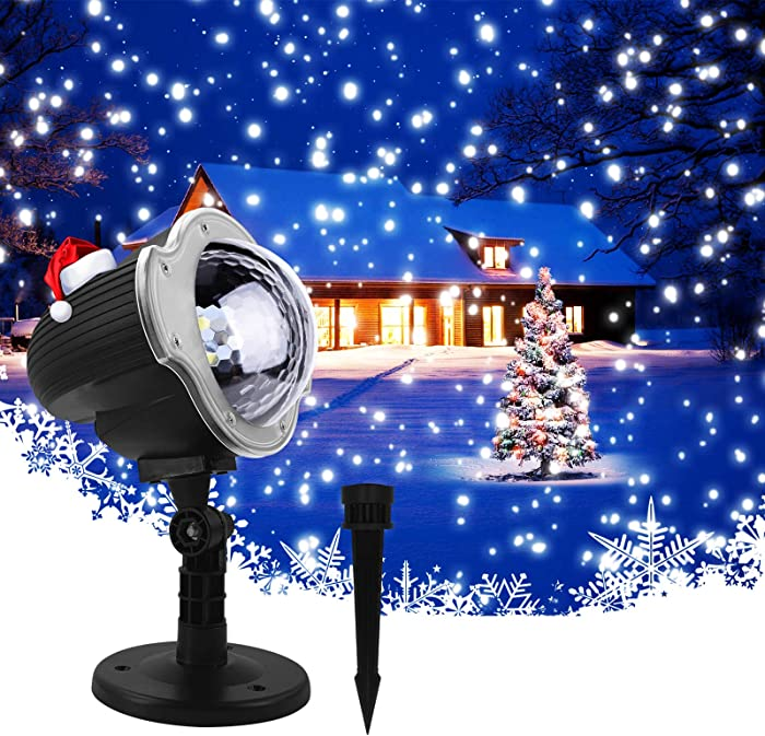 Top 10 Garden Light Projector