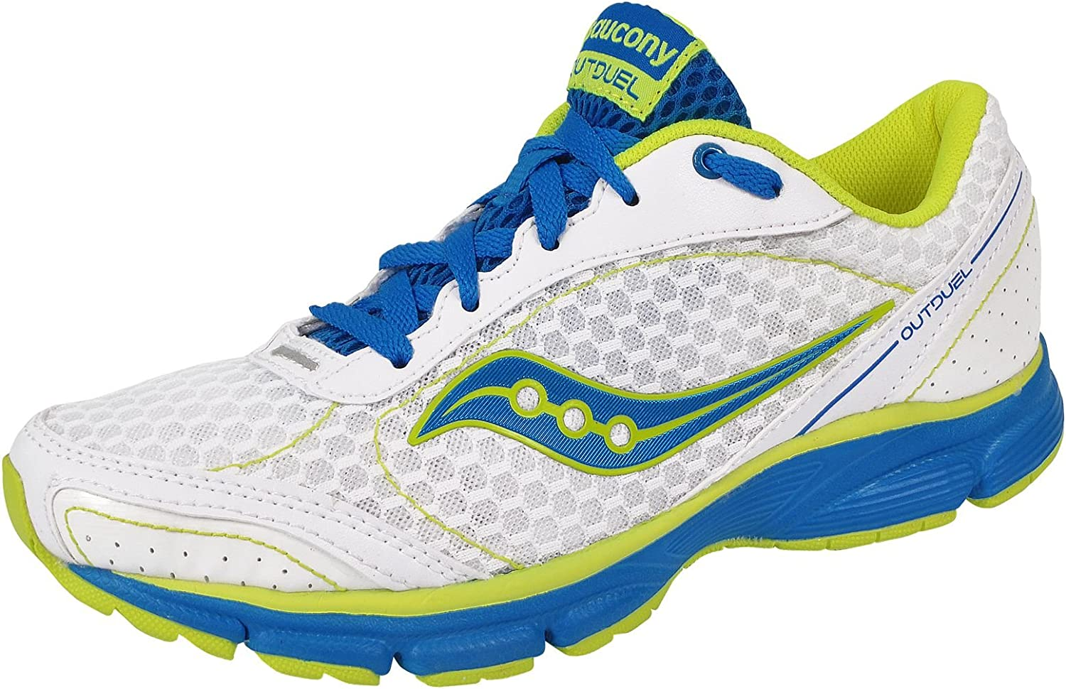 Saucony Women s Grid Outduel Running Shoe