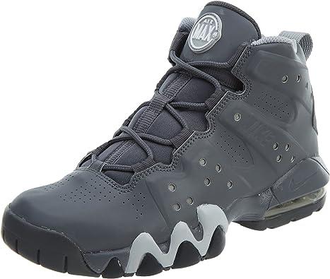 Amazon.com: Nike Boy (Youth) 'Air Max