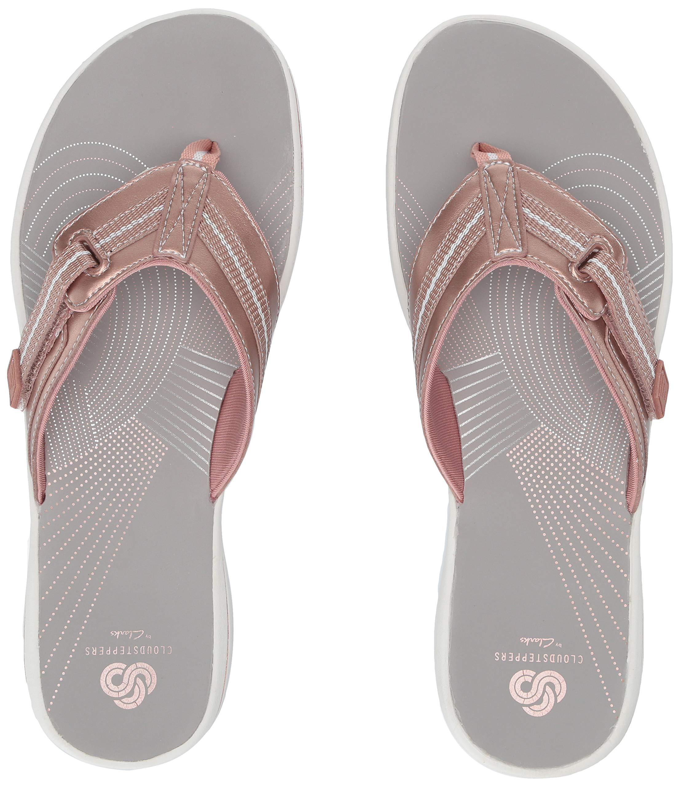 8dd36470fa0 Best Rated in Women s Flip-Flops   Helpful Customer Reviews - Amazon.com