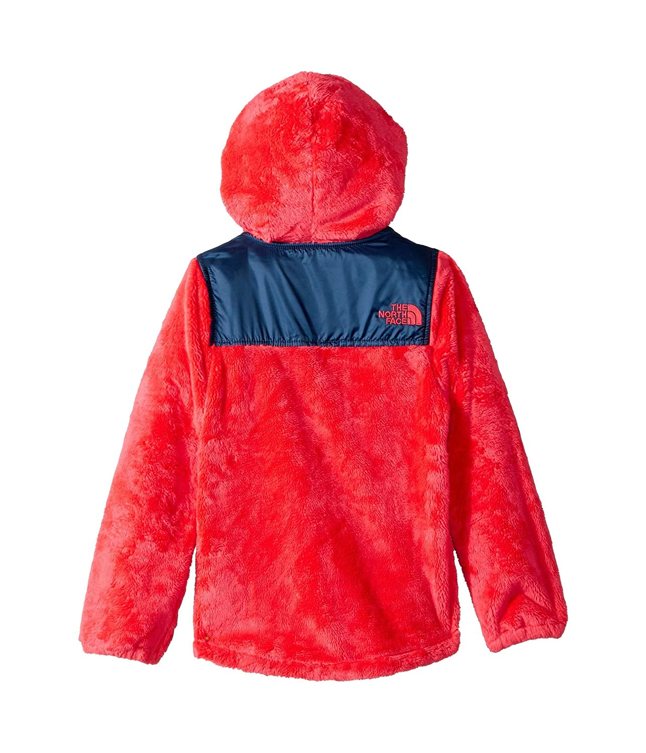 Amazon.com  The North Face Girl s OSO Hoodie  Clothing 301b99368