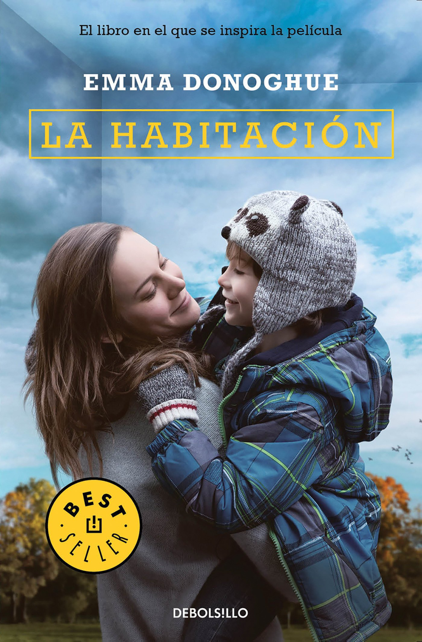La habitación / Room (Spanish Edition): Emma Donoghue: 9788466335508: Amazon.com: Books