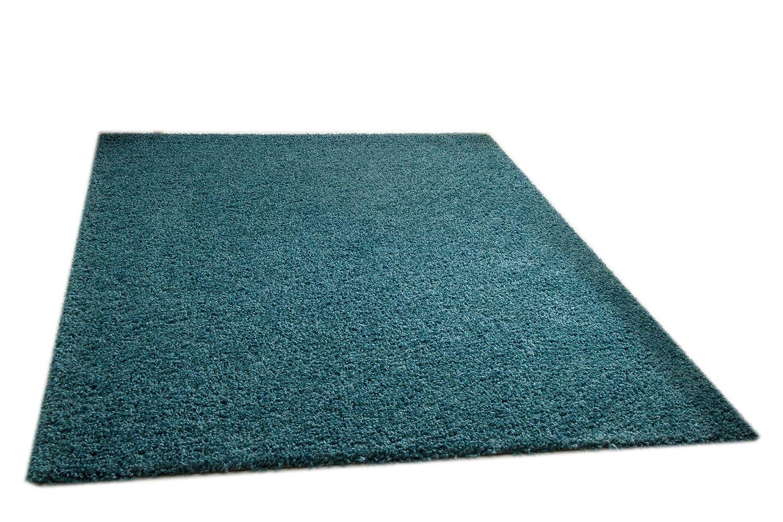 Shaggy Hochflor Teppich Funny Soft Touch Langflor in creme der Farbe creme in GUT Siegel, Größe  300x400 cm 3f03b2