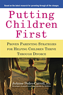 Amazon com: The Co-Parenting Handbook: Raising Well-Adjusted and