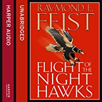Flight of the Night Hawks: Darkwar, Book 1