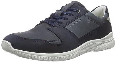 wähle echt erstaunlicher Preis Herbst Schuhe ECCO Irondale, Men's Low-Top Sneakers