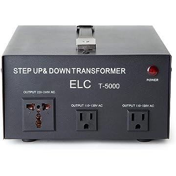 ELC T-5000