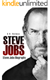 Steve Jobs : The Man Behind the Machine