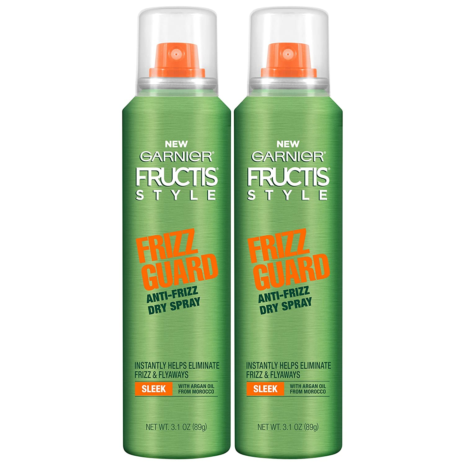 Extreem Amazon.com : Garnier Hair Care Fructis Style Frizz Guard Anti #VR63