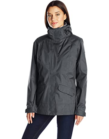 Columbia Womens Sleet to Street Interchange Jacket