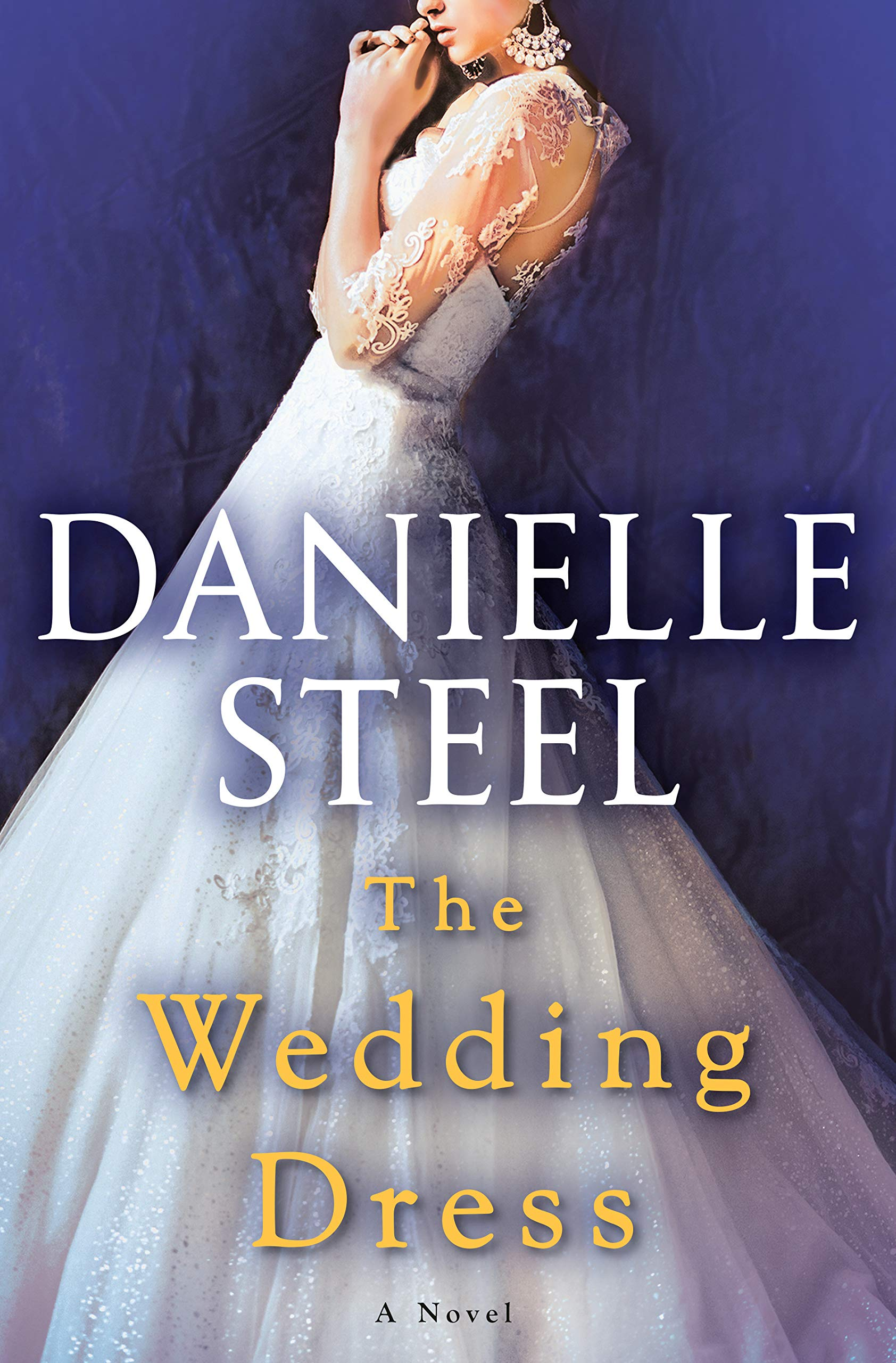 The Wedding Dress: A Novel by Delacorte Press