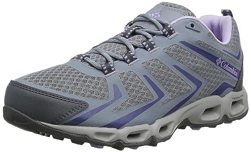 Columbia Peakfreak Low Sintetico Grigio Stivali shoes Da Donna Ii Outdry Escursionismo Xcel Amazon Xcrsn 0mNn8w