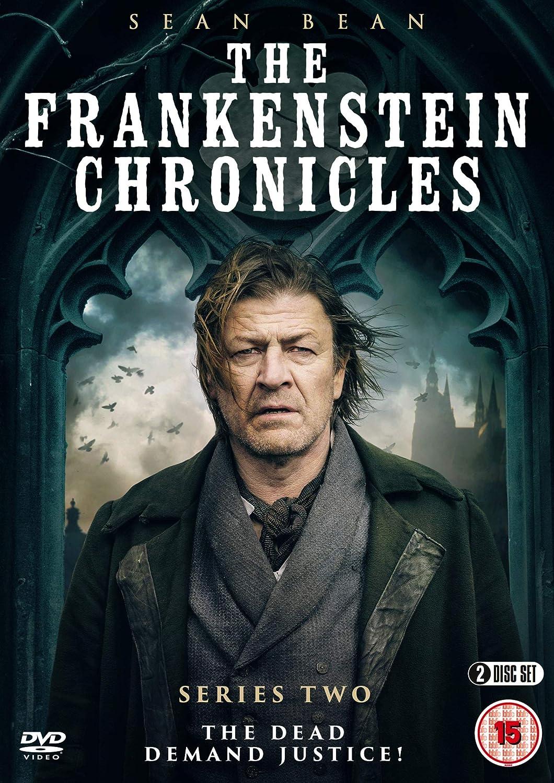 The Frankenstein Chronicles: Season 2