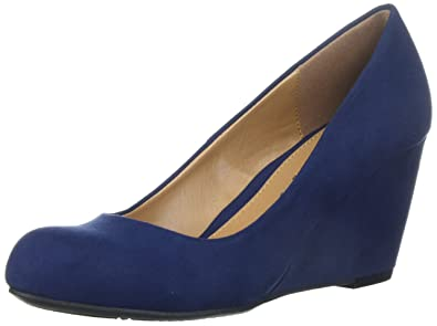 0b05d787b13 CL by Chinese Laundry womens Nima Wedge Pump