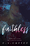 Faithless (The Red Order Book 3)