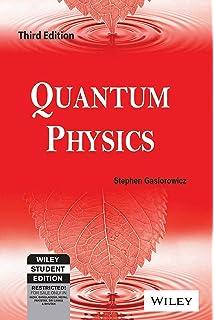 Quantum physics third edition stephen gasiorowicz 9780471057000 quantum physics 3rd edition fandeluxe Images