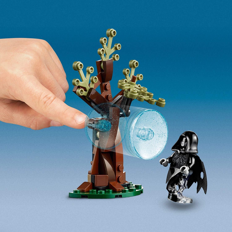 LEGO Harry Potter - Expecto Patronum, Set de Construcción para ...