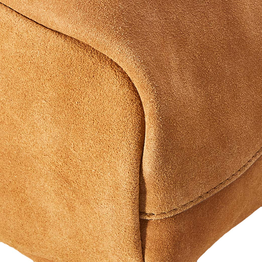 Esprit accessoarer dam 080ea1o333 axelväska, 1 storlek 220/rostbrun
