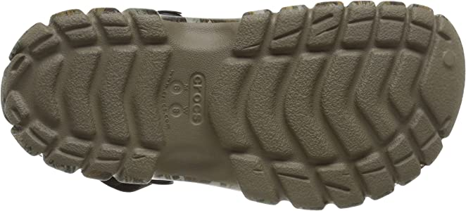 57becee4b867 Unisex Offroad Sport Realtree Max 5 Mule. crocs Unisex Offroad Sport  Realtree ...