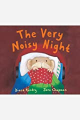 The Very Noisy Night: (Read aloud by Doon Mackichan and Jamie Theakston ) Kindle Edition