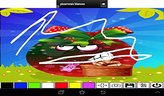 Amazon.com: Pizarra: Appstore for Android
