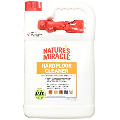 Pet Safe Floor Cleaner Amazon Com